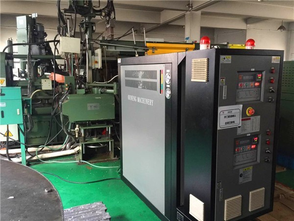 使用合金压铸模温机的好处有哪些?「欧能机械」为您揭晓