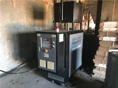 水温机和油温机有什么不同之处?「欧能机械」为您解析