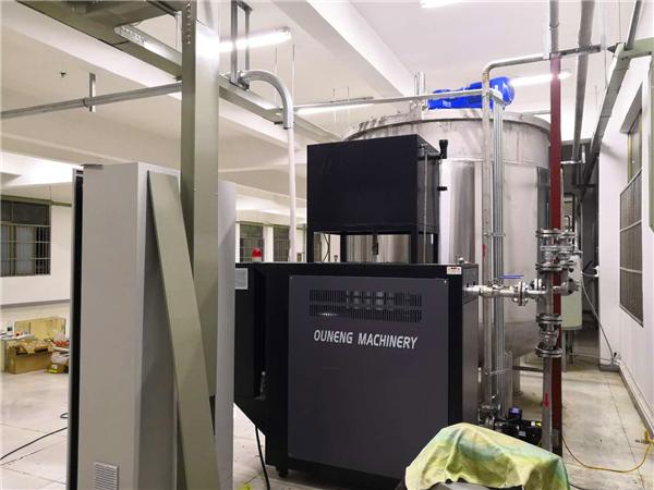 反应釜用电加热导热油炉