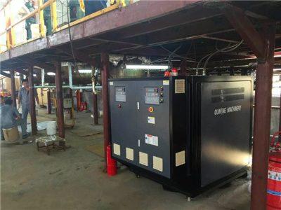 电加热导热油炉如何检测系统液位