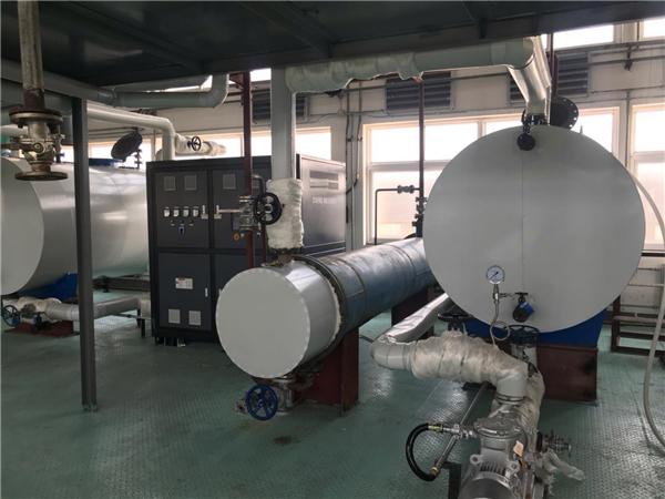 反应釜温度控制系统